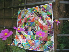 Values Quilt Tutorial by Sew Katie Did