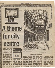 Liverpool Echo, October 1986. (philipgmayer - Thanks for a lot of views.) Tags: liverpool arcade 1000 lordstreet waubreythomas
