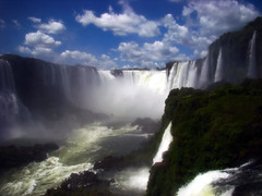 Cataratas del Iguaz 021a / Iguassu Falls 021a (Claudio.Ar) Tags: naturaleza nature water argentina beautiful beauty landscape agua rainforest sony se
