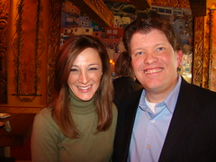 "Kevin Price and Jennifer Colon, Chairman of Young Republicans and Fox News Contributor, Houston Business Show Live Broadcast at ""El Tiempo"" Restaurant (StealthMarketer) Tags: foxnews jennifercolon universityofhouston kevinprice mikealexander jimoneill andyvaladez stevelevine houstonneighborhoods marketingdynamics bauercollegeofbusiness houstonrealestatetoday carolebaker houstonbusinessshow houstonbusiness businessradio robbieadair donaldleonard virginiagrace joestiles johodell"