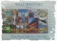 Welt-Report Bochum