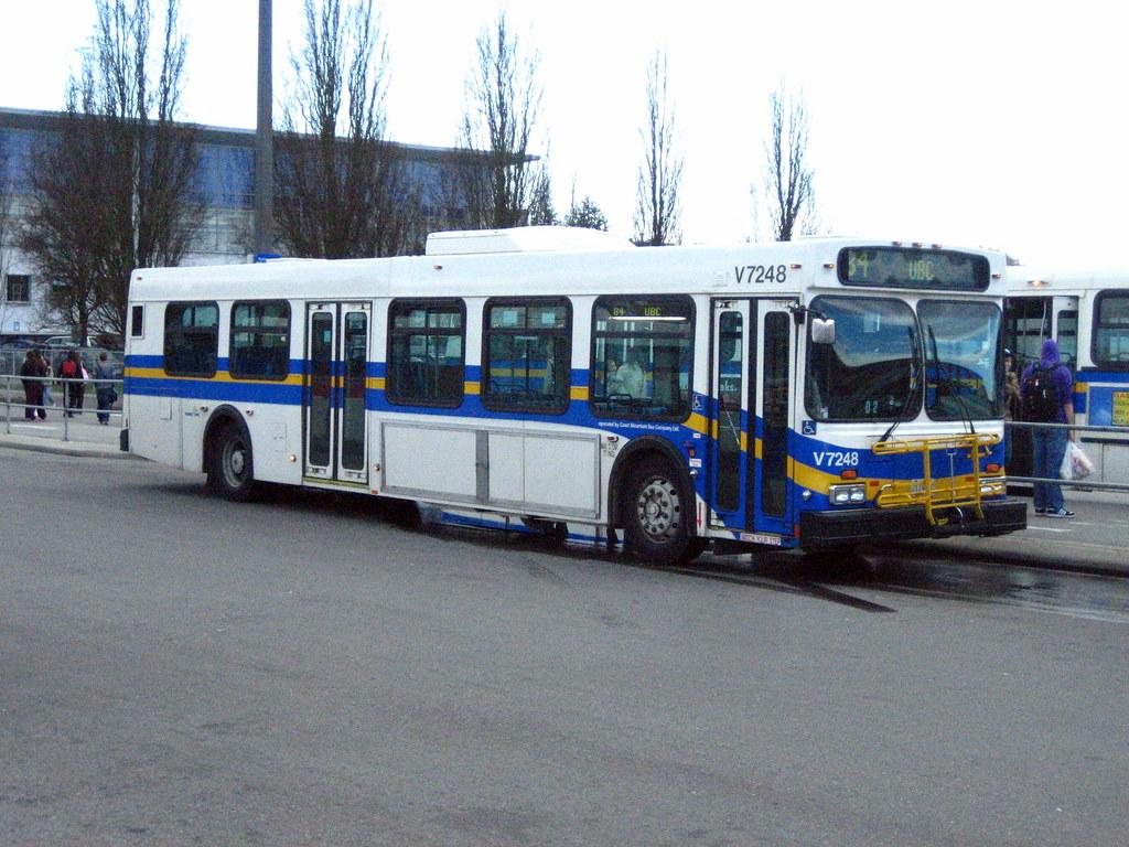 V7248: 84 UBC
