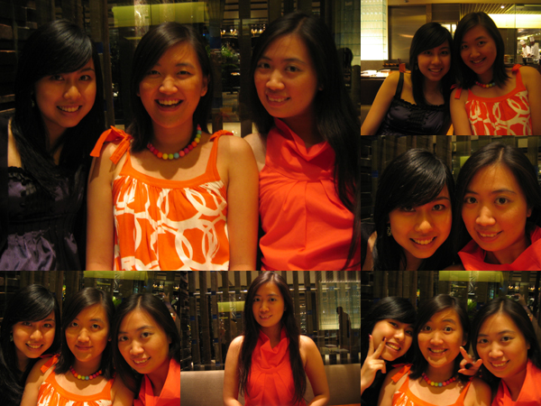 cny with suelynn and jane