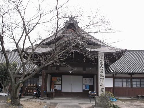 今井町「称念寺」-03