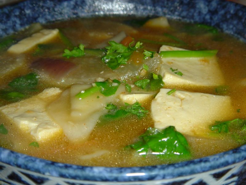Then-thuk - Amdo Special