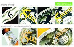 Comparativa iguana