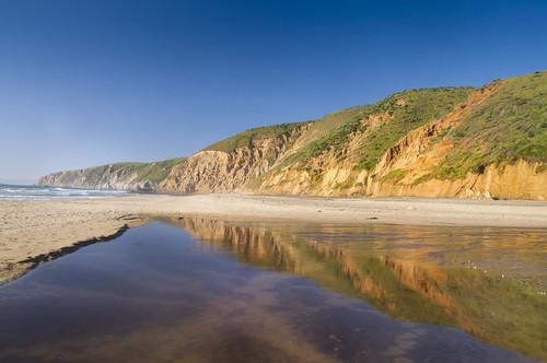 McClure Beach