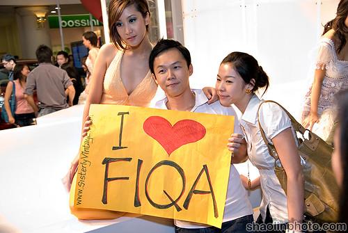Fiqa Fans