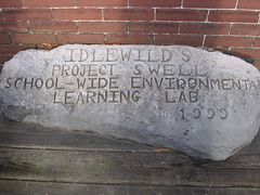 Idlewild Elementary's SWELL