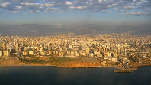 Beautiful Land/Beirut, Lebanon