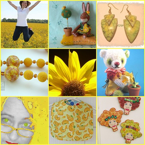 Polka Dot Creations Color Challenge Finalists