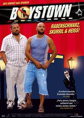 Boystown DVD Artwork KDG.indd (QueerStars) Tags: coverfoto lgbt lgbtq lgbtfilmcover lgbtfilm lgbti profunmedia dvdcover cover deutschescover