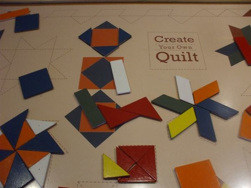 Create Your Own Quilt