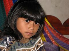 Mayan Girl (Peter Schnurman) Tags: girl mexico maya yucutan hst muchucuxcah yucutanmexico muchcuuxcah