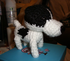 Little Fox Terrier