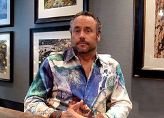 Brett Wilson interview 2011