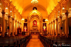 Bacolod Cathedral (Temple Raider) Tags: roy architecture de mayor philippines colonial churches spanish filipino simbahan sa pilipino guzman pilipinas philippine influence retablo churcharchitecture filipinoarchitecture retables bacolodcitynegrosoccidental philippinearchitecture arkitekturang roydeguzman spanishcolonialchurches asiancatholicchurch dioceseofbacolodcathdral bacolodcitynegrosoccidentalphilippines sansebastiandebacolodsansebastiandebacolod dioceseofbacolodcathedral arkitekturangpilipino simbahangpilipino churcharchitectureinthephilippines southeastasiacatholicchurch