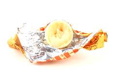 Godiva Orange & Cream Truffles
