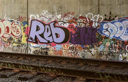 Reb Tracks