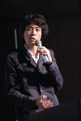 bA 森田さん