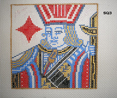 SQ3.psd (The Point of It All Online) Tags: canvas needlepointcanvas kingofdiamonds squiggee needlepointthepointofitallonlinethepointofitallking