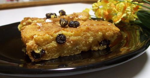 Rava cake