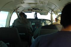 Navajo (BobButcher) Tags: alaska piper navajo pa350 grantaviation