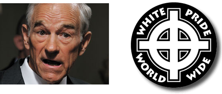 1666254506 7b206d88b5 o Ron Paul Watch: The Neo Nazi Problem