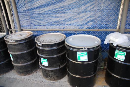 Roebling Non Hazardous Waste One