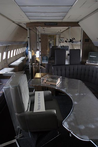 Interior Pictures Air Force One