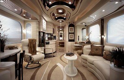 Luxury Autobus 09