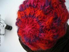 Spark hat, 2