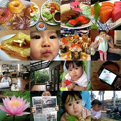 best of november 2007 (Satya W) Tags: november food collage indonesia interesting best most jakarta indonesian 2007 kirana witoelar