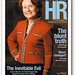 Penny on the cover of Ottawa HR magazine, May 14, 2007