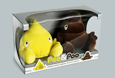 Pee and Poo