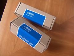 caja RAM