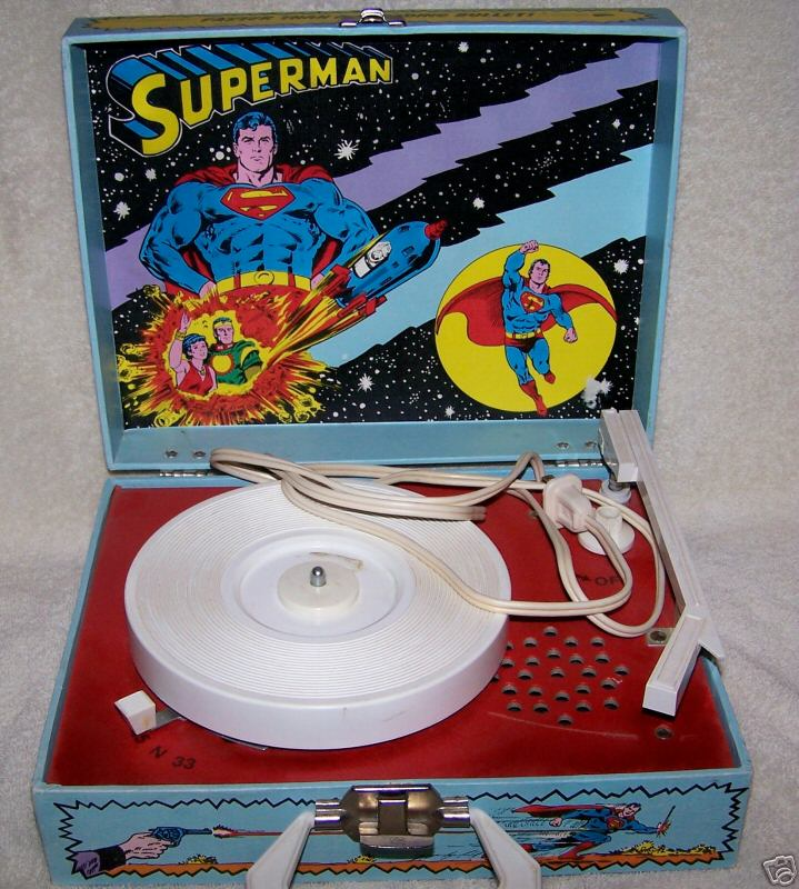 superman_recordplayer