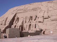 Abu Simbel from Aswan #29 (Clive1945) Tags: egypt nile abusimbel nikoncoolpix995 amonra ramses11
