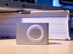 Do you have an iPod shuffle… and live in New York?