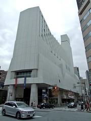 ホテル西洋銀座 / Hotel Seiyo Ginza