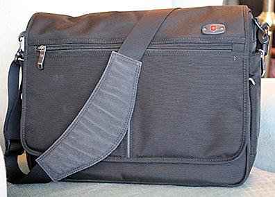 Bag Exterior