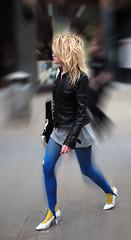 fashionista? (paul indigo) Tags: fashion fun streetphotography fashionista