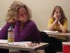 first day of class (HPV Boredom) Tags: students au americanuniversity sti std vaccine gardasil publiccommunication hpvboredom humanpapilomavirus