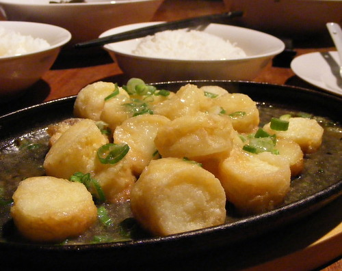 Japanese Egg Tofu