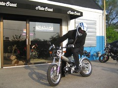 dr.z on madass at moto-scoot (moto-scoot) Tags: sachs madass