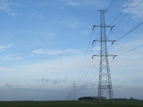 380 kV line