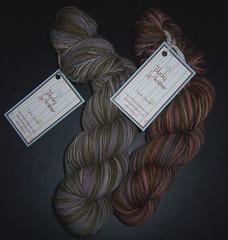Plucky Knitter - Merino