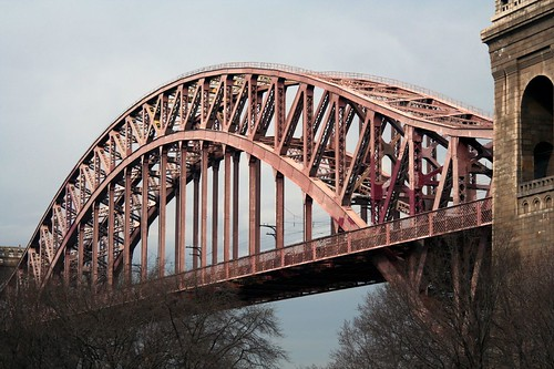 37/365 Hell Gate