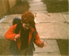 Ansco 50010 (iamzip) Tags: portrait film children lomo keychain 110 stret ansco50