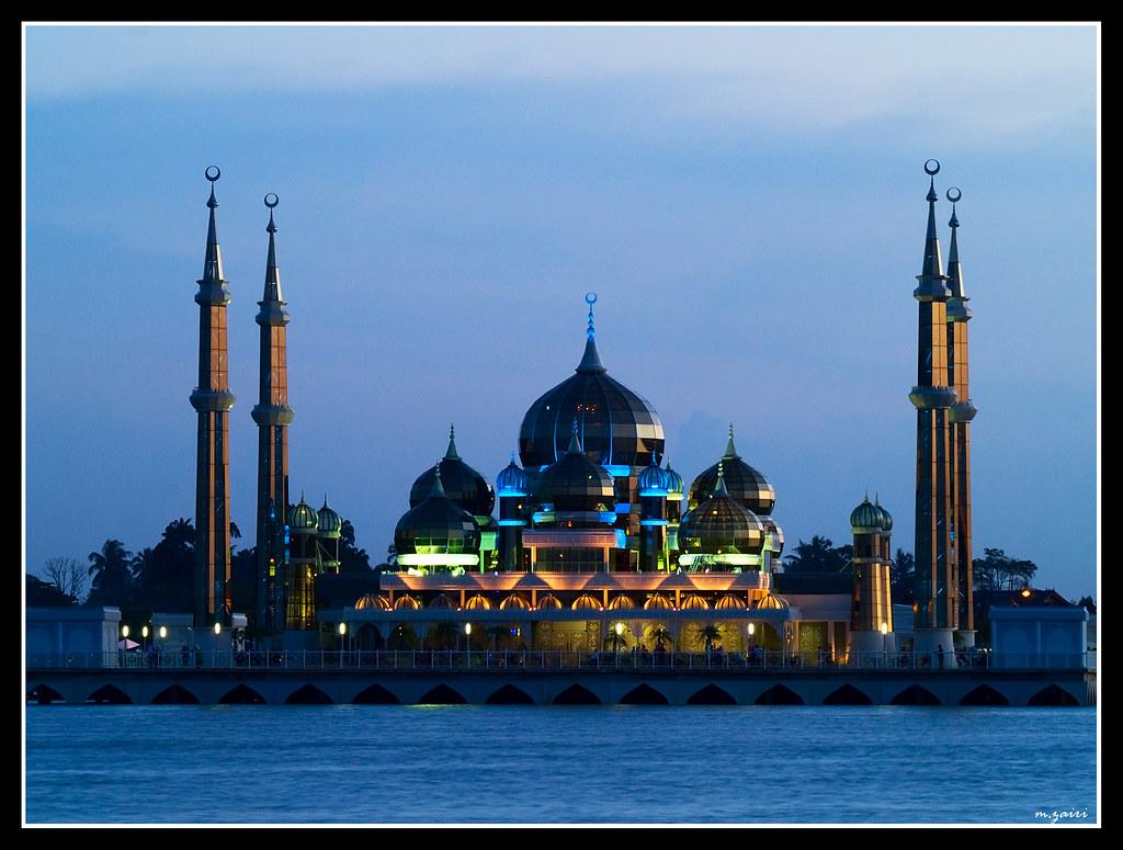 اجمل مسجد في العالم 2259801957_4a921f33da_b